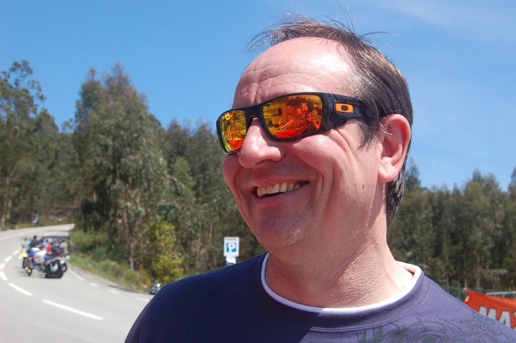 Mark Molineux