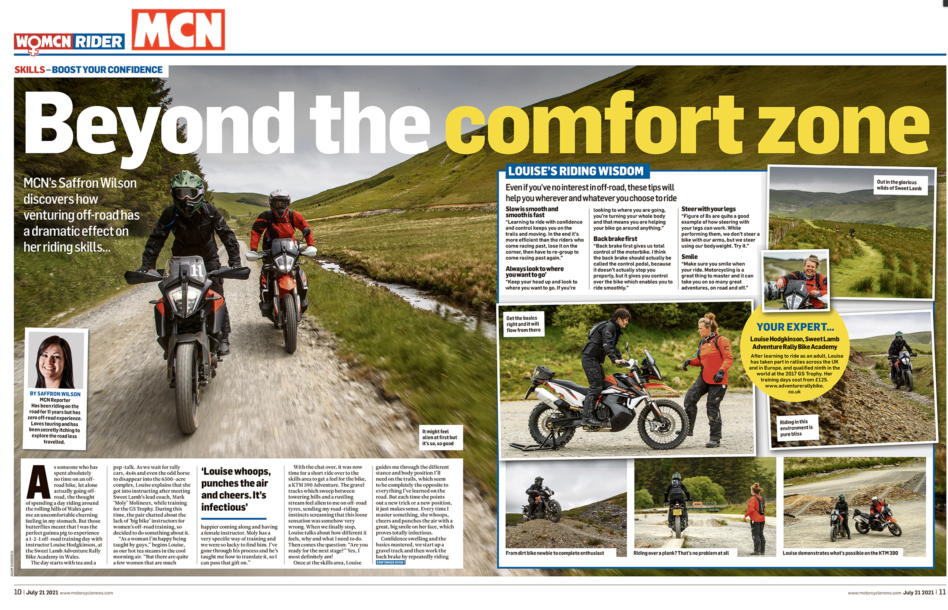 MCN Article July 2021